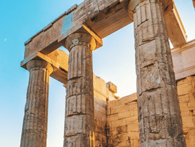 Athens City Package
