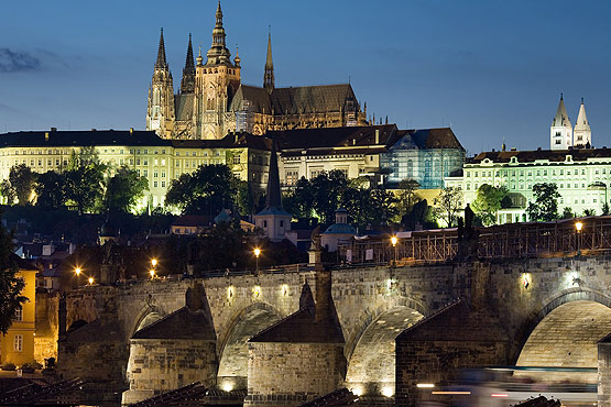 Prague City Hotel Package